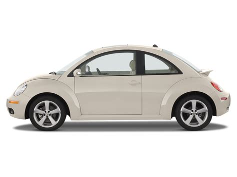 2008 volkswagen beetle reviews and rating motor trend