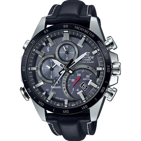 casio bluetooth casio edifice eqb 501xbl 1aer bluetooth connected
