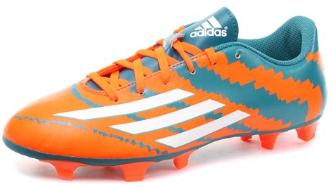 mens size 10 football boots new adidas messi 10 4 fg mens football boots all sizes ebay