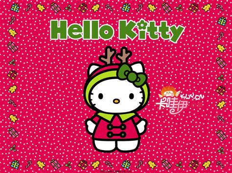 hello kitty christmas wallpaper desktop cute hello kity wallpaper merry christmas hello kitty