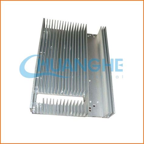 Heat Sink Electronics by High Precision Aluminum Heat Sink Heat Sink For Electronic