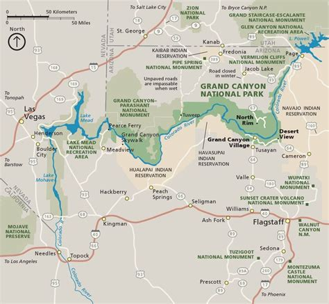 grand map park 12 best grand national park maps images on