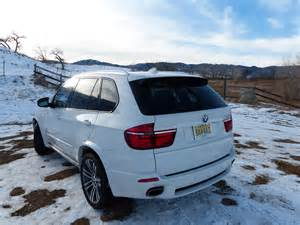 Bmw X5 2013 2013 Bmw X5 Xdrive 35i 0 60 Mph Mile High Performance Test
