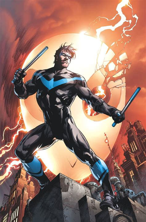 nightwing the rebirth deluxe 1401273750 nightwing the rebirth deluxe edition book one hc written