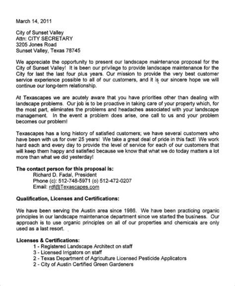 design fee proposal sle garden design proposal letter delighted landscaping