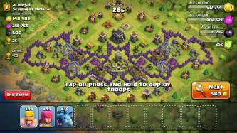 Clash of clans tips epic fun bases