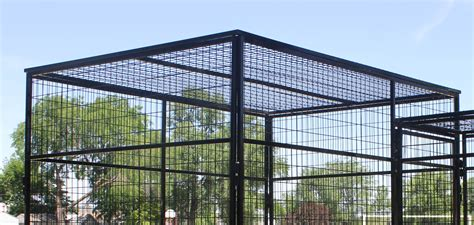 used kennels used kennels factory galvanized comfortable used kennels for sale welded