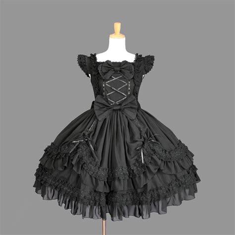 Feifei Dress cheap palace black cotton square neck feifei sleeves lace