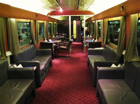 Caledonian Sleeper Seats by 6 Trains On 6 Continents Connected By 44 Flights On 14 Airlines Part 1 Flyertalk Forums