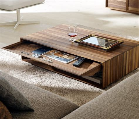 40 genius coffee table ideas to copy