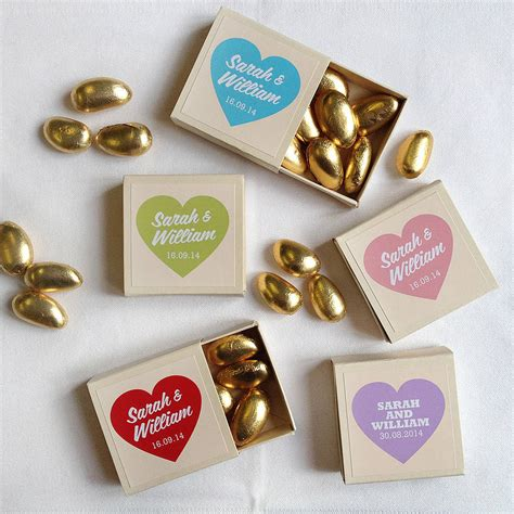 Wedding Favors by Wedding Favours Decoration