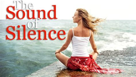 a sound in the silence an eco critical anthology books the sound of silence l eco di san gabriele