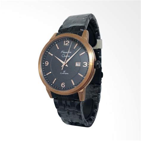 Jam Tangan Alexandre Christie Rantai Keramik daftar harga jam tangan alexandre christie kulit