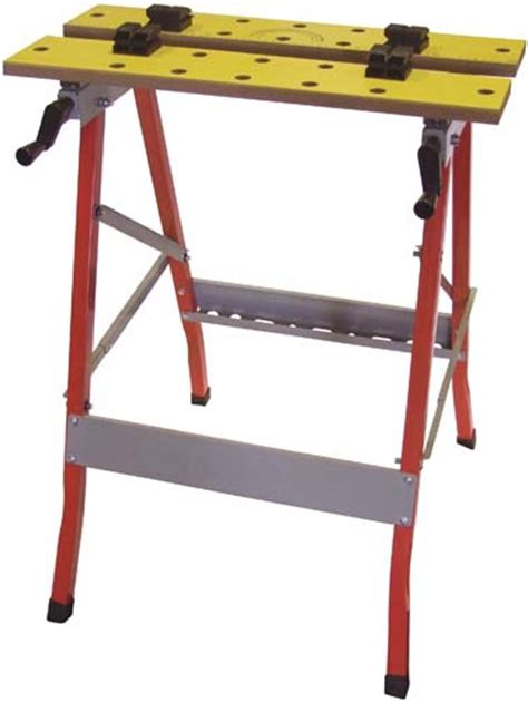 workmate bench new multi purpose diy workmate carpenters work bench ebay