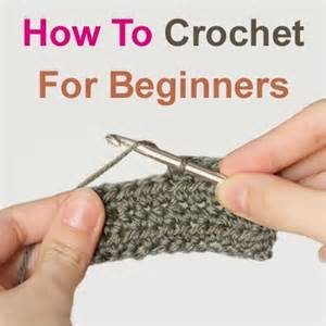 Crochet for children how to crochet for beginners