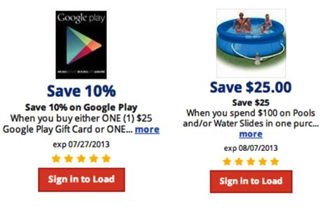 List Of Gift Cards Sold At Kroger - kroger coupon save 5 25 fandago gift card kroger krazy