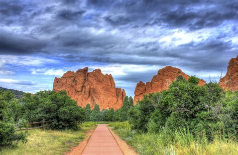 Garden Of The Gods Lookout 7 Breathtaking Things To Do In Colorado Holy City
