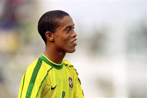 best of ronaldinho ronaldinho the smiling assassin football whispers
