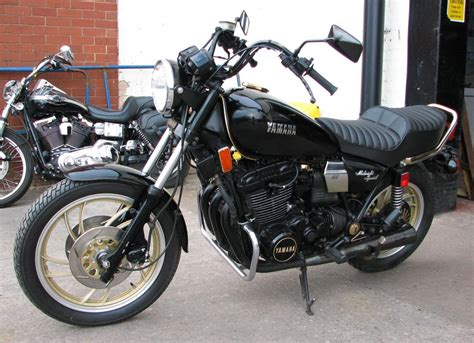 Yamaha Motorrad 850 by Yamaha Xs850 Gallery Classic Motorbikes