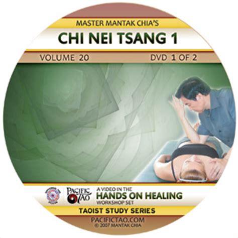 Chi Nei Tsang Abdominal Detox by Martial Arts And Fitness