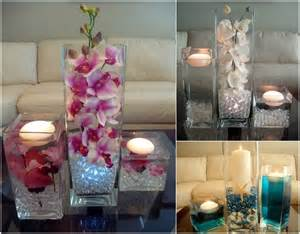 Candle Holder Vase Centerpiece 10 Creative Diy Coffee Table Centerpiece Ideas
