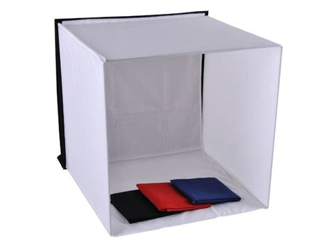 Portable Light Box by Large Photo Studio Box Portable Web Light Kit For