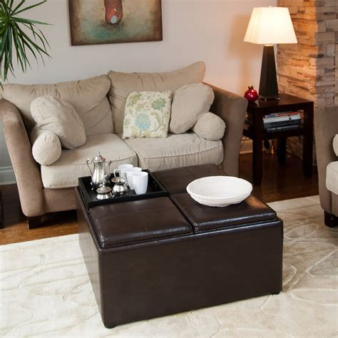 how to decorate an ottoman sofa with ottomans how to decorate with pouf