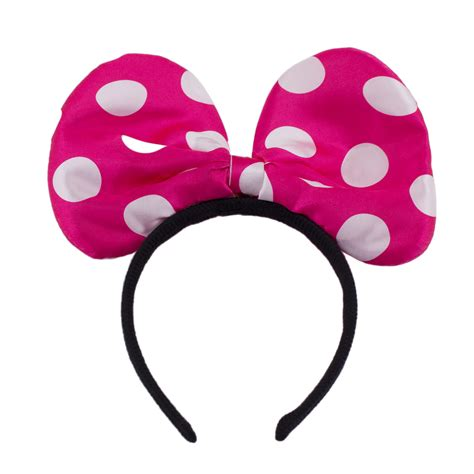 light up minnie mouse light up minnie mickey mouse bows polka dots headbands