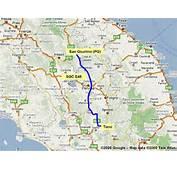 Pin Mappa Umbria Strade Autostrade Aerei Percorsi In Automobile