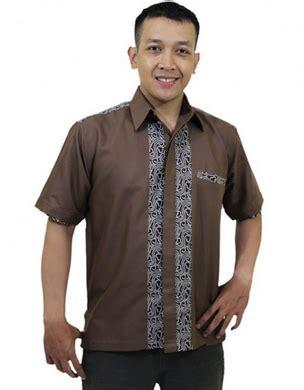 Hem Koko Bordir 10 contoh desain baju koko pria terbaik 2017