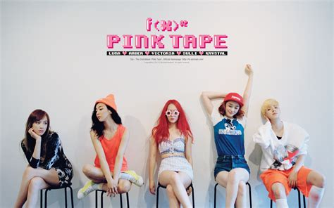 f x f x pink tape review generation next