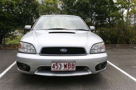 subaru liberty 2002 2002 subaru liberty b4 my03 car sales qld gold coast