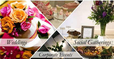 event planner services different types of event planners sophisticated soiree