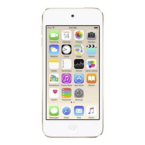 Ipod Touch 6 16gb Gold Garansi Apple 1 Tahun mp3 players and ipods 171 categories 171 shop