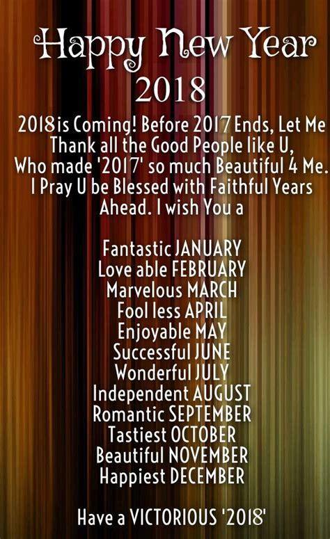 18 ways god wins in 2018 books happy new year 2018 quotes greeting wishes images
