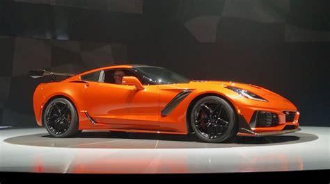 2019 Corvette Stingray by 2019 Corvette Stingray Drive Price Performance And