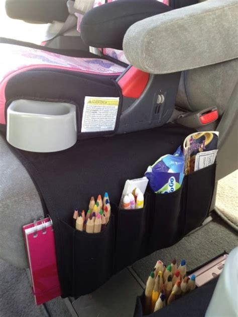 Need Trunk Or Treat Decorating Ideas by 20 Easy Diy Ideas And Tips For A Perfectly Organized Car