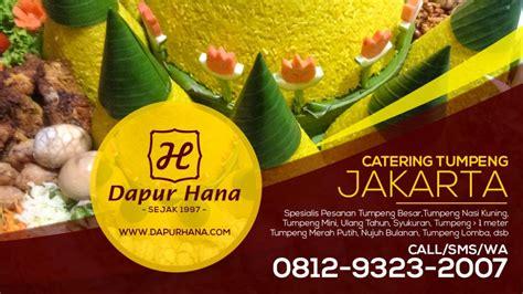 dimana membuat kartu kuning di jakarta selatan blog masakan indonesia cara menghias tumpeng membuat