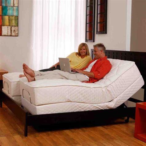 bed frame  tempurpedic adjustable bed adjustable bed frame   king bed frame bed