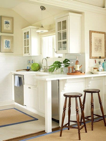 27 space saving design ideas for small kitchens k i t c