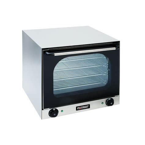 adcraft half size 220v electric countertop convection oven