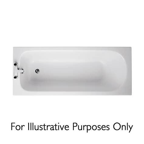 bathtub water saver product details e7643 170x70cm ct water saving bath ideal standard