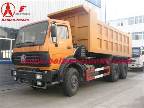 Design Dump New Favorite Thing by Buy Best Beiben 40 Ton Dump Truck 6x4 New Truck Price