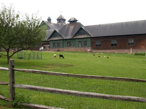 ranch farmhouse shelburne farms wikipedia