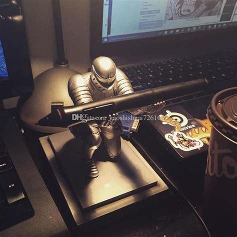 executive knight pen holder 2017 executive knight pen holder 100 brand new creative
