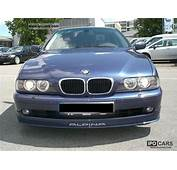 Alpina Vehicles With Pictures Page 1