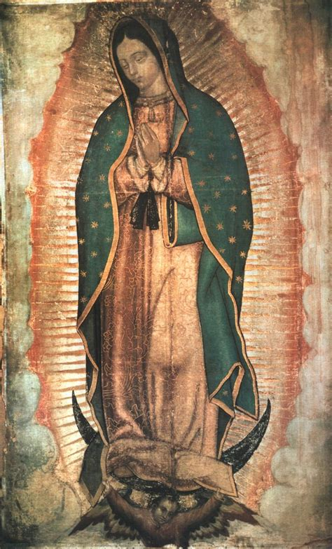 imagenes virgen maria guadalupe dias que nos quedan para la celebracion de santa maria de