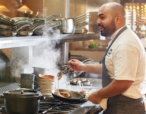 Travelle Kitchen And Bar by Hits Top Chefs At Travelle Kitchen Bar