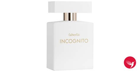 Parfum Incognito incognito faberlic parfum un parfum pour femme