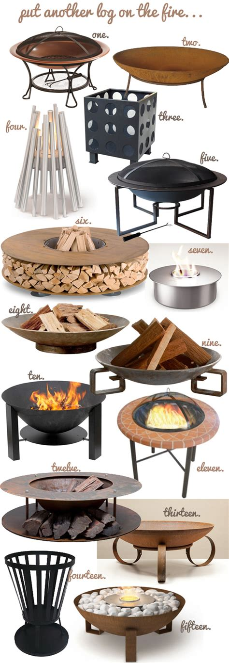 bunnings outdoor pit clay pit chiminea 187 design and ideas